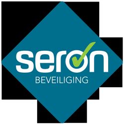 Logo Seron Beveiliging
